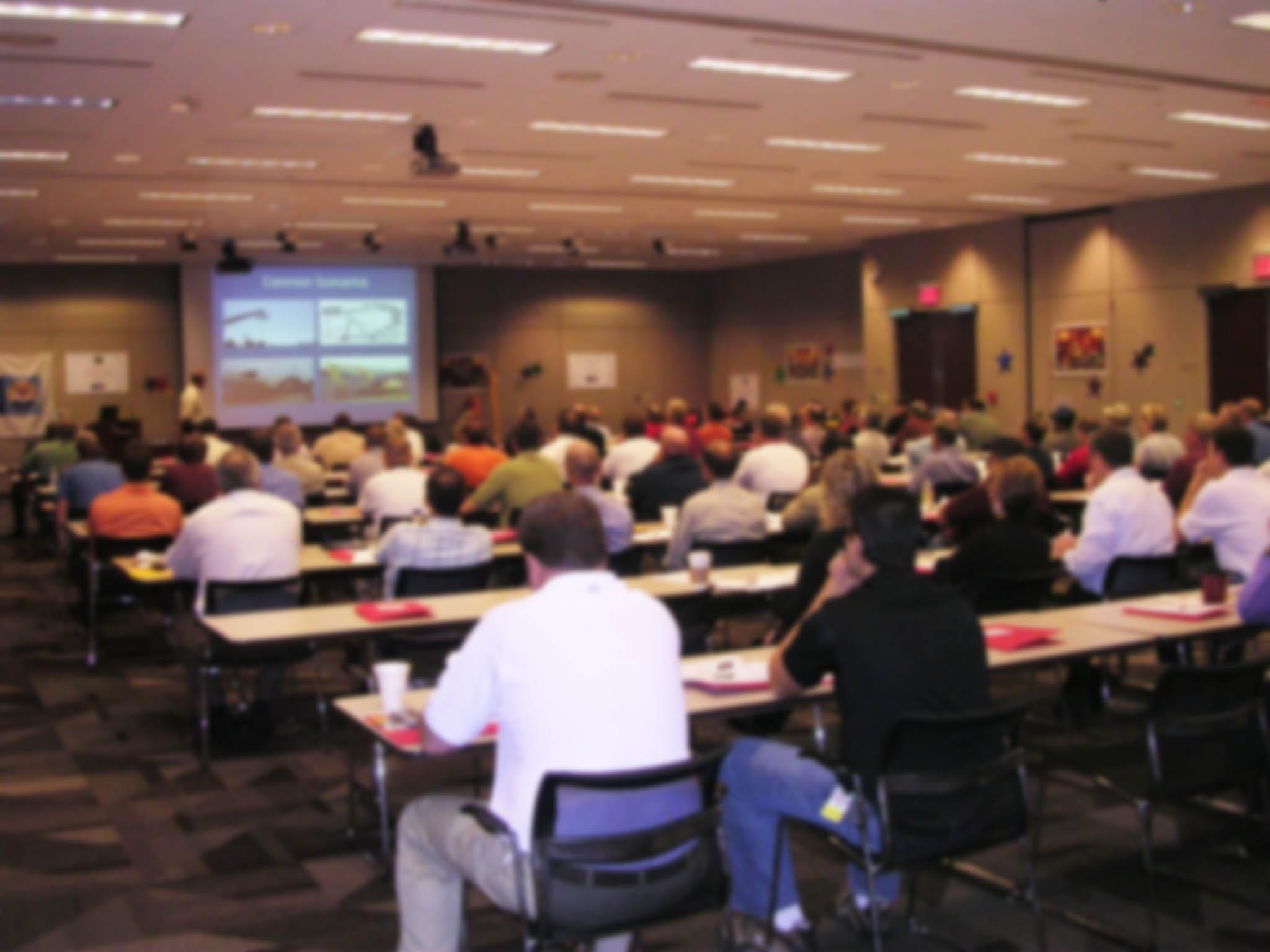 ElectricalBoard.org Seminar Registration