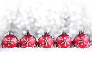 EBMI Christmas Mixer